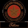 Texas Bar Foundation - Fellow